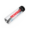 Tenergy TUV Certified (to UL2054 standard) Li-ion 18650 3.7V 2600mAh Rechargeable Battery w/PCB