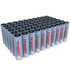 Tenergy AA Rechargeable Battery, High Capacity 1.2V 2500mAh NiMH AA Batteries 60-Pack