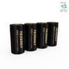 Premium High Capacity Rechargeable Batteries (4-Pack) Arlo Certified Li-ion 3.7V 750mAh