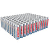 Combo: 120 pcs Tenergy Premium AA 2500mAh NiMH Rechargeable Batteries
