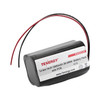AT: Tenergy Li-ion 14.8V 2600mAh Rechargeable Battery Pack w/ PCB (4S1P, 38.48Wh, 5A Rate, Square)