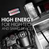 120 pcs Tenergy Premium AAA 1000mAh NiMH Rechargeable Batteries