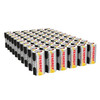 60pcs Tenergy Sub C 2200mAh NiCd Rechargeable Batteries, with Tabs