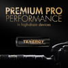 Tenergy Premium PRO Rechargeable AA Batteries, High Capacity Low Self-Discharge 2800mAh NiMH AA Battery, 8 Pack