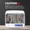 Tenergy TN299 (NiMH/NiCd/Li-ion/LiFePO4) AA/AAA/C/D/18650 Hybrid Universal Charger
