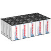 Combo: 20pcs Tenergy Premium 9V 250mAh NiMH Rechargeable Batteries