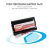 Combo: Tenergy 9.6V 2000mAh NiMH Battery Pack + 12V 400mA Pack Charger for 9.6V (8S)  Battery Packs