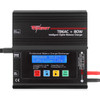 Tenergy TB6AC+80W 8A Intelligent Digital Balance Charger for NiMH/NiCd/LiPo/Li-Fe/SLA