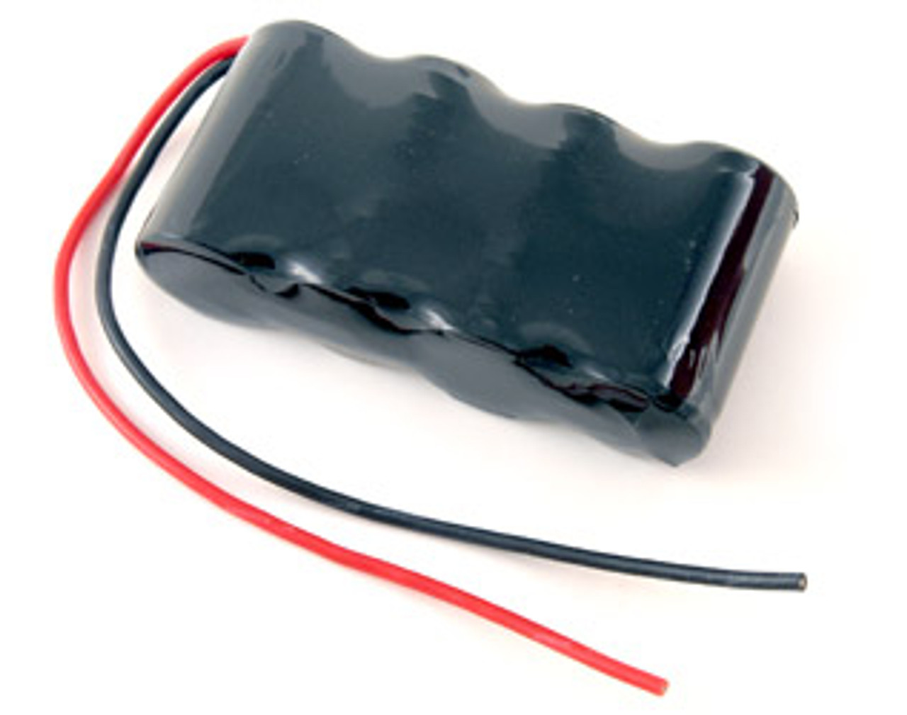AT: Tenergy NiMH 4.8V 10000mAh Side by Side Rechargeable Battery Pack (4S1P, 48.0Wh, 10A Rate)