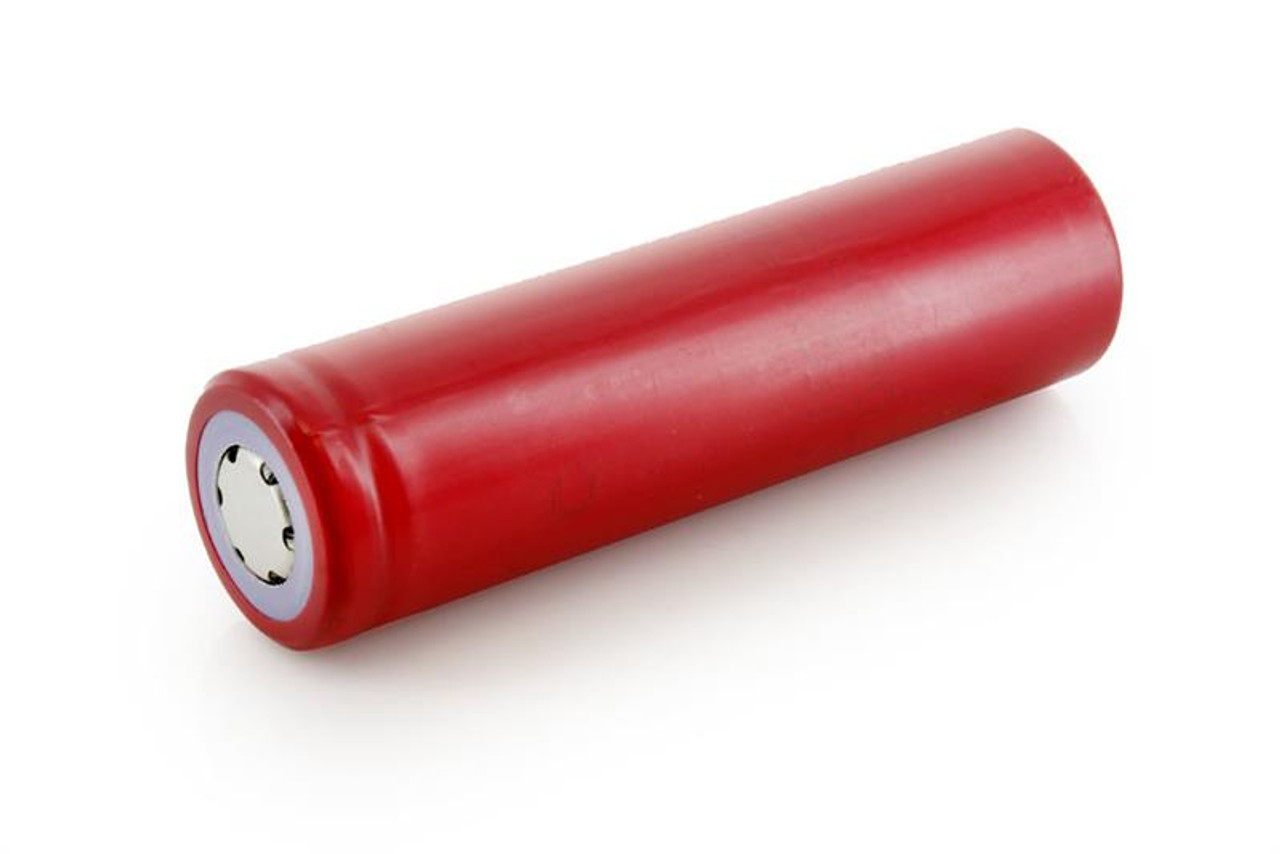 Panasonic UR18650ZY 3.7V 2600mAh Li-ion Rechargeable Battery