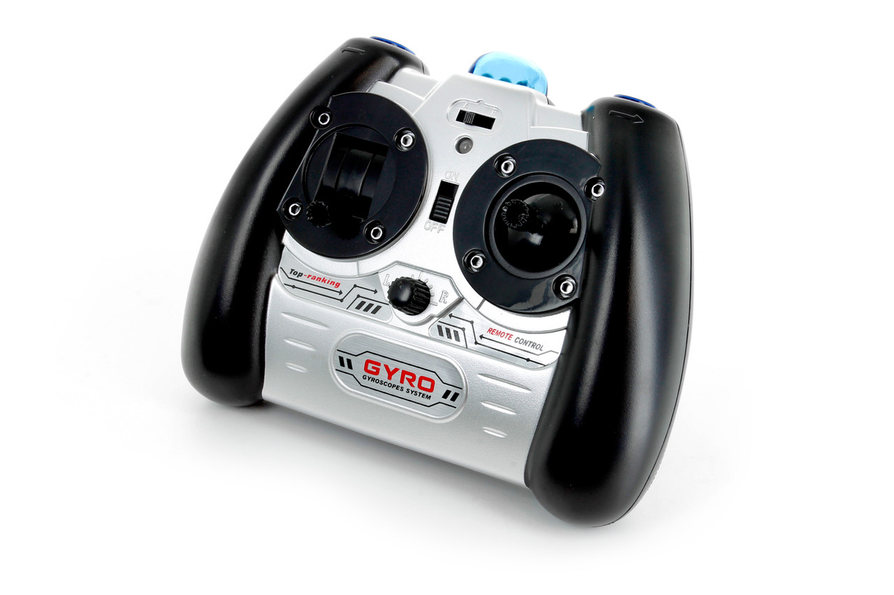 Syma 3 Channel S107 / S107G Mini Indoor Metal Frame Helicopter