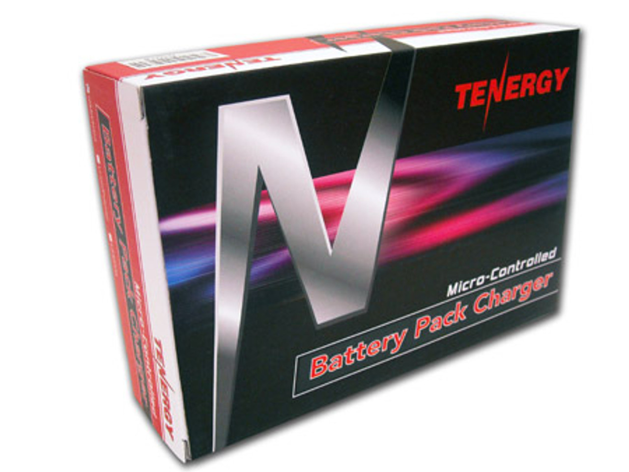 Tenergy 18.5V (5S) Li-Ion/LiPO Battery Pack Fast Smart Charger (Output: 21.0V, 2.5A)