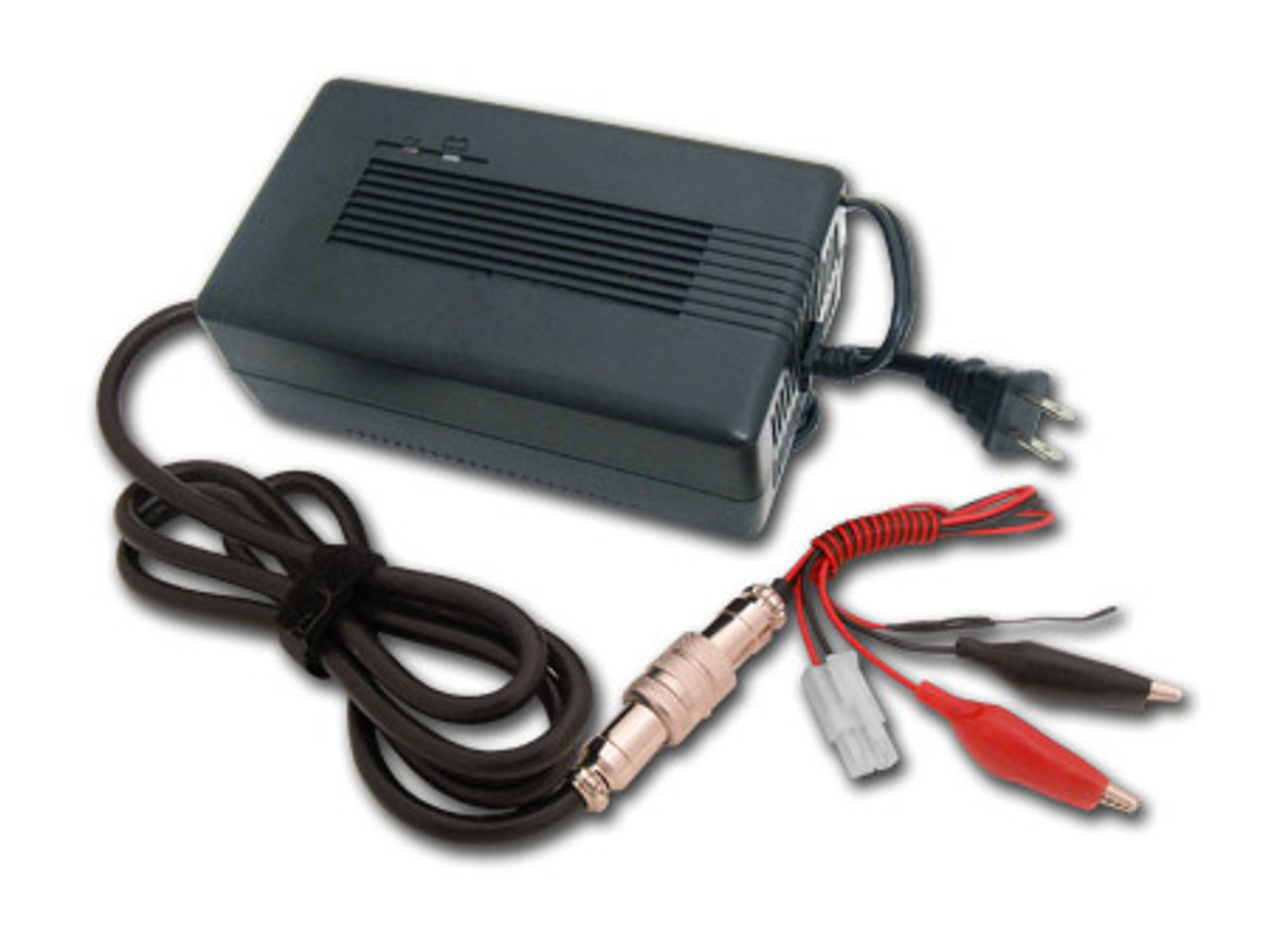 Tenergy 2A Charger for 48V NiMH/NiCd Battery Pack
