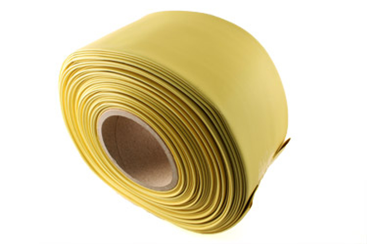 "2.16"" (54.99mm) Heat Shrink Wrap Tube (price per ft.)"