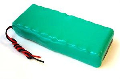 AT: Tenergy Li-ion 18650 14.8V 13,000mAh Rechargeable Battery Pack w/ PCB (4S5P, 192.4Wh, 6A Rate)**DGR-A