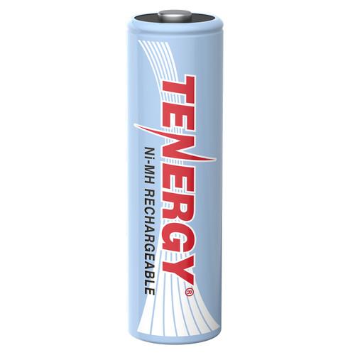 Tenergy AA 2500mAh NiMH Rechargeable Battery