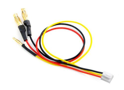 TP-balance-connector for Tenergy 7.4V 2-cell LiPo car battery packs
