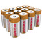 1 Box: 12pcs Tenergy C Size (LR14)  Alkaline Batteries