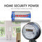 Tenergy Primary Lithium Thionyl Chloride Battery 1/2 AA 3.6V 1200mAh (ER14250) (non Rechargeable)