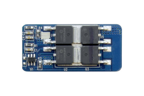 Protection Circuit Module [PCB] for 7 2V/7 4V (2S) Li-ion Battery Pack  (Working 10A, Cutoff 22A, NTC)
