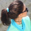 Koru Eco Hair Skrunchies
