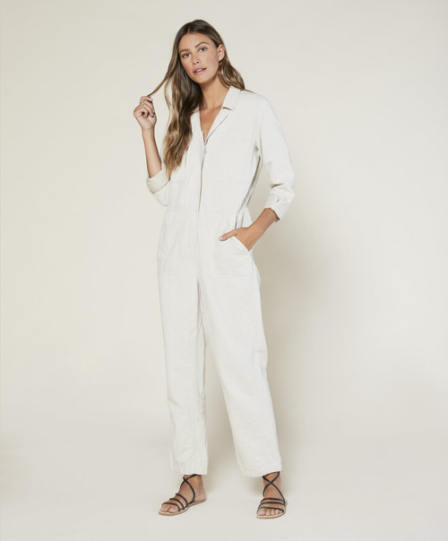 STATION JUMPSUIT BY OUTERKNOWN