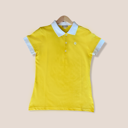 Piha Organic Cotton Polo