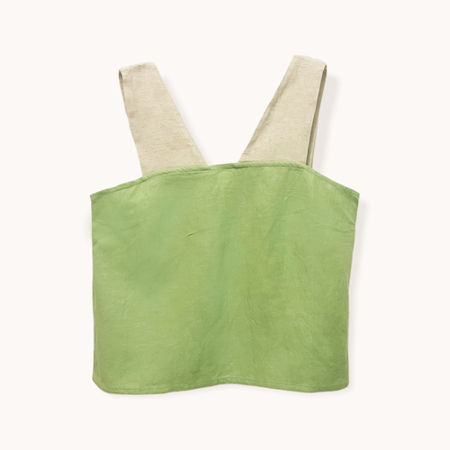 Aroha Organic Cotton Top