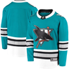 San Jose Sharks Men's Fanatics 30th Anniversary Replica Jersey