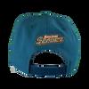 San Jose Sharks Men's  New Era Fin Snapback Hat