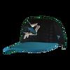 San Jose Sharks Men's  Fanatics Rinkside Snapback Hat