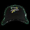 San Jose Sharks Men's  New Era Neon Primary Logo Adjustable Hat