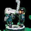 Signed SJ Sharkie Appearance Exclusive #HockeyHugs Double Bobblehead
