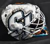 2015-16 Martin Jones Custom Game Worn Goalie Mask