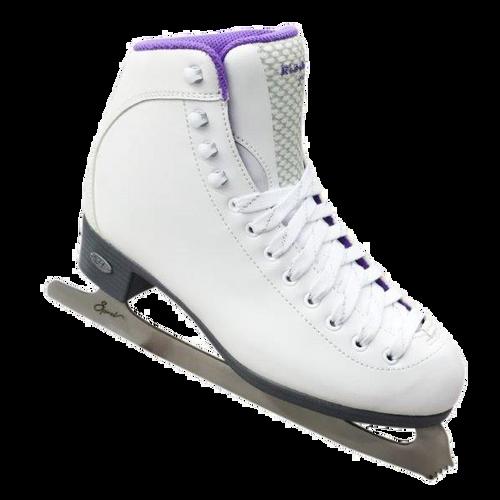 Riedell 118 Sparkle Women's Figure Skates