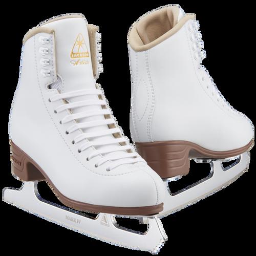 Jackson Artiste Girls Figure Skates