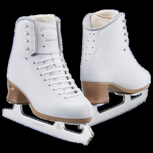 Jackson Freestyle Fusion Women's Figure Skates