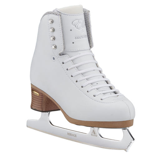Jackson Elle Girls Figure Skates