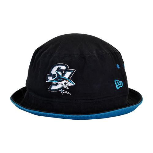 San Jose Sharks Kirby Bucket Hat