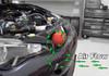 BIGMAF COLD AIR INTAKE FOR FR-S / BRZ -PSP-INT-331BK