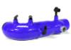 Perrin Turbo Inlet Hose - 2004+ STI (Blue)