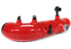 Perrin Turbo Inlet Hose - 2004+ STI (Red)