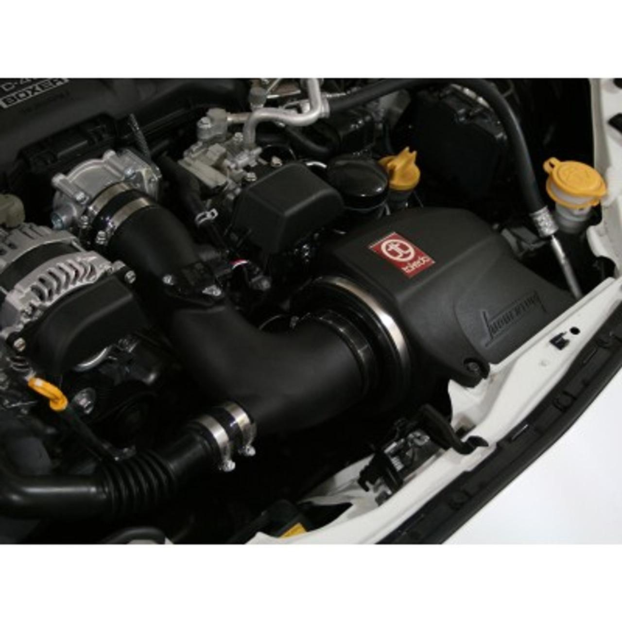 aFe Takeda Momentum Cold air intake - Takeda Pro 5R Stage-2 Intake System