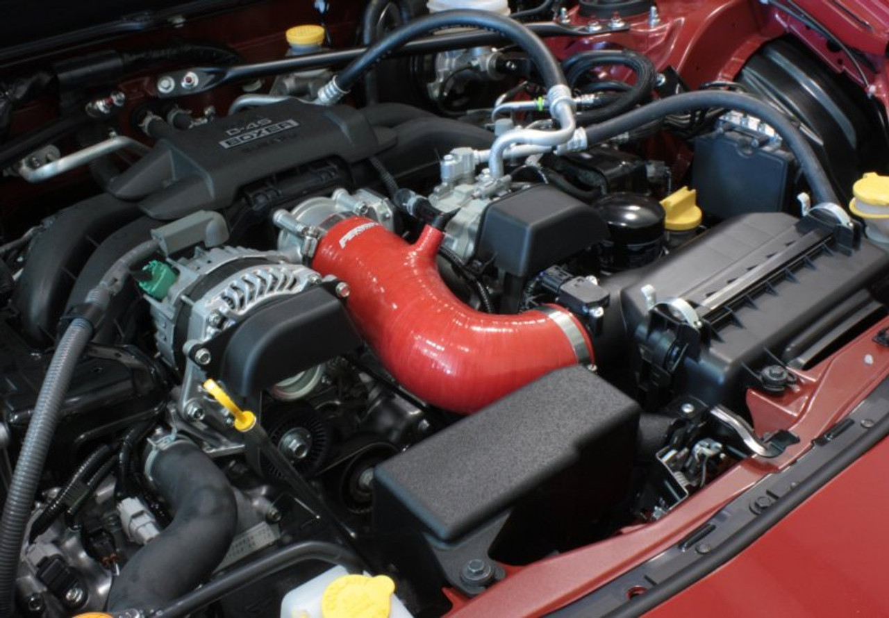 PERRIN INLET HOSE FOR FR-S / BRZ