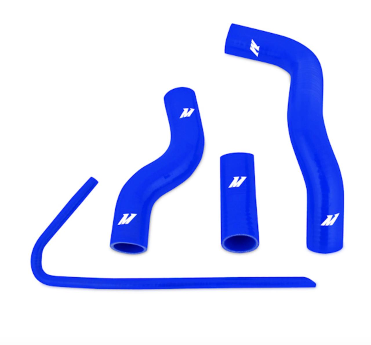 Mishimoto Silicone Radiator Hose Kit for Subaru BRZ, Scion FRS