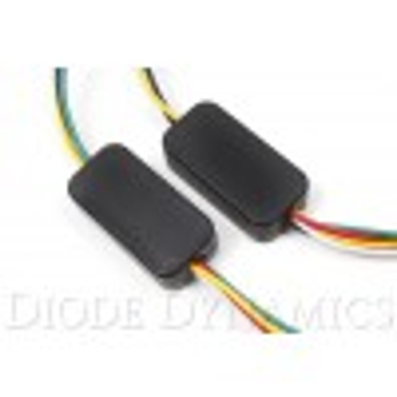 Diode Dynamics Subaru WRX / STi Tail as Turn™ +Backup Module (Pair)