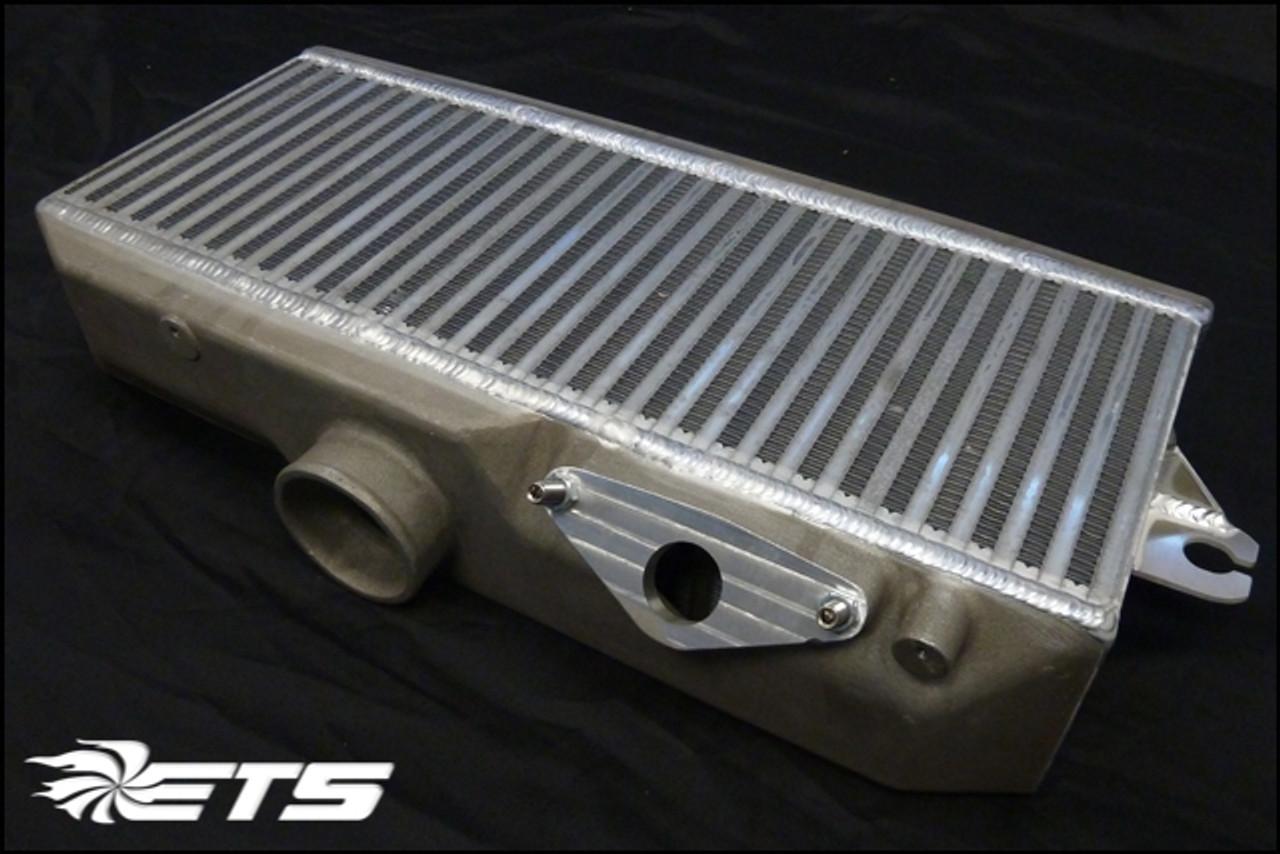 ETS Subaru 2008+ STI Top Mount Intercooler Upgrade