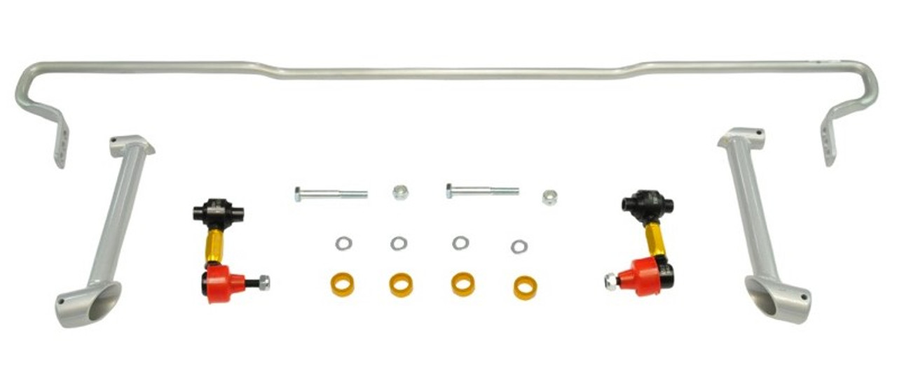 WHITELINE 16MM REAR SWAY BAR & ADJUSTMENT KIT