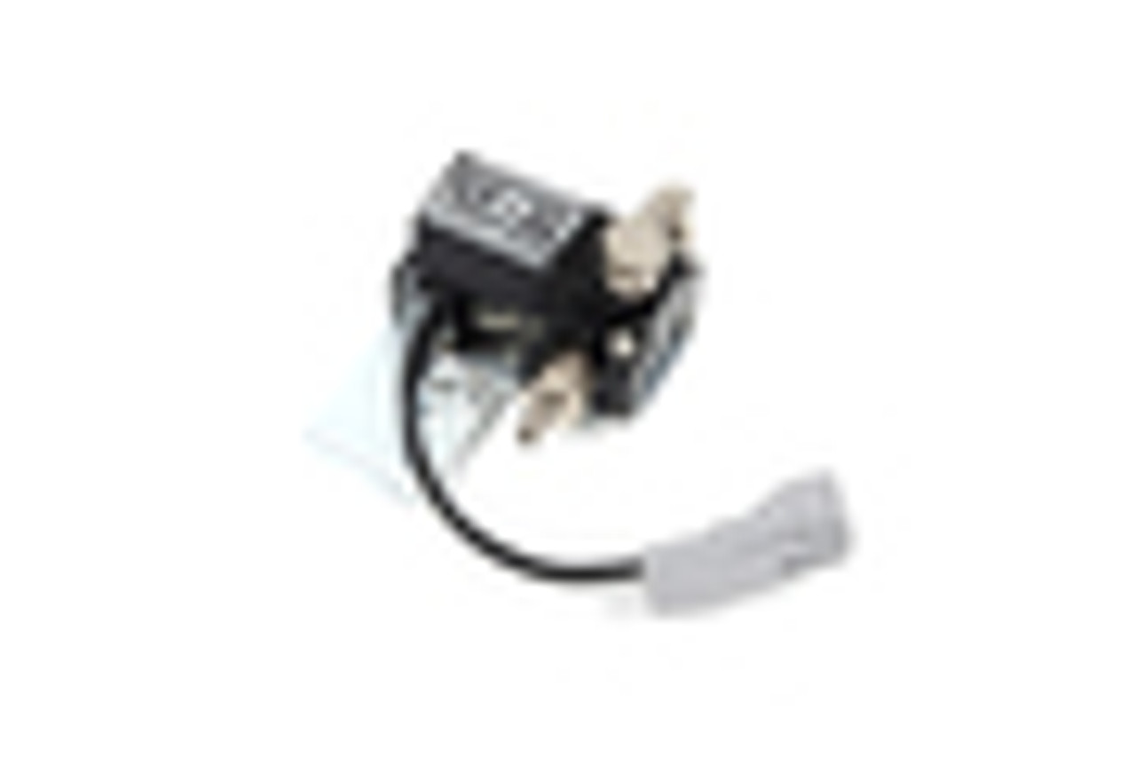 GRIMMSPEED 3 PORT ELECTRONIC BOOST CONTROL SOLENOID (2015 STI+)