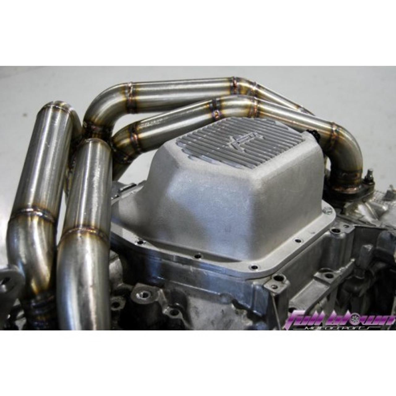 Full Blown FRS BRZ Cast Aluminum Oil pan